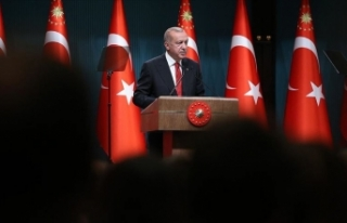 Cumhurbaşkanı Erdoğan: Hiçbir alçak topraklarımızı...