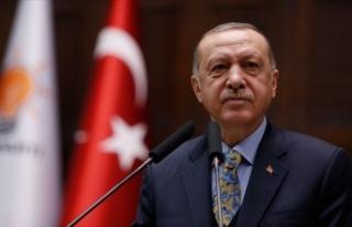 Cumhurbaşkanı Erdoğan: YSK'nin kararı İstanbul...