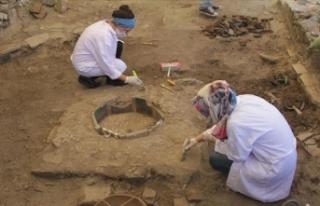 'Diyarbakır'ın kalbi'nde arkeolojik...