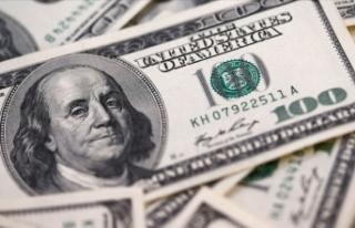 Dolar/TL, 5,80 seviyesinden işlem görüyor