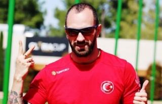 Dünya Şampiyonu Ramil Guliyev, Elmas Lig'de...