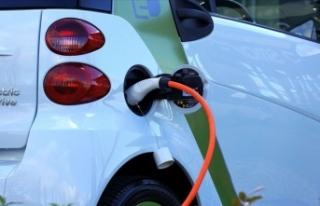 'Dünyada satılan araçların yüzde 25'i...