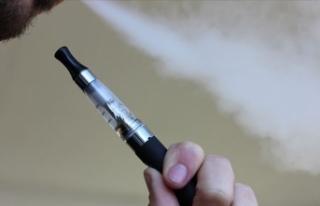 """ABD'de elektronik sigaranın yol açtığı """"gizemli..."""