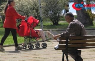 En uzun oruç Sinop'ta tutuluyor