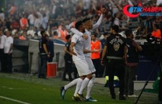 Fatih Karagümrük, Spor Toto 1'inci Lig'e...