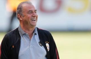 PFDK, Fatih Terim'e 3 maç ceza verdi