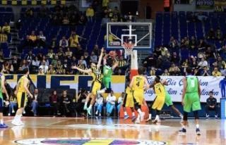 Fenerbahçe Beko-TOFAŞ serisi başlıyor