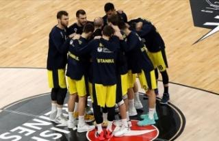 Fenerbahçe Beko, üçüncülük maçına hazır