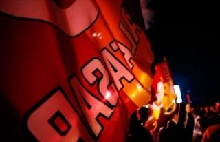 Galatasaray'ın şampiyonluk kutlamasının biletleri...