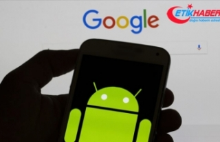Google Çinli teknoloji şirketi Huawei'yle olan...
