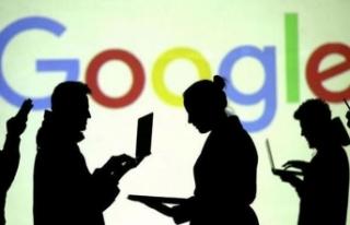 """Google'dan kişisel veriler için """"otomatik silme""""..."""