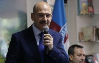İçişleri Bakanı Soylu: 27 Mayıs'ta masum...