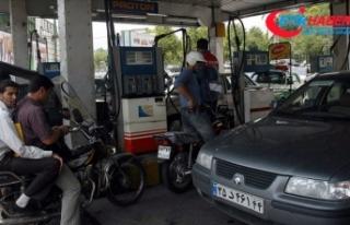 İran'da benzin satışında 'kota'...