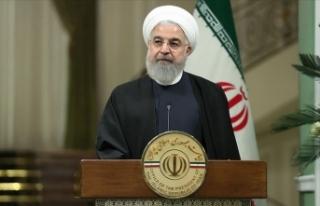 İran'dan nükleer anlaşmada kalmak için 60...