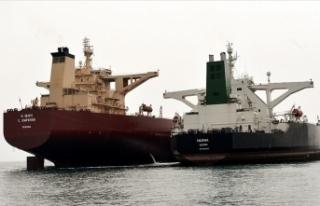 'İran Suriye'ye petrol sevkiyatına yeniden...