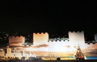 İstanbul'un fethinin 566'ncı yılı Maltepe'de...