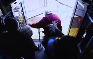İttiği yaşlı adam ölen kadın, cinayetle yargılanıyor