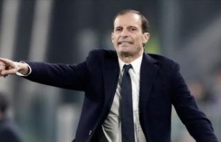 Juventus'ta Allegri dönemi sona eriyor