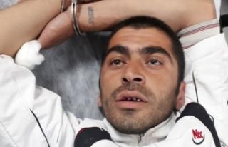 Kadıköy'de 11 kişiyi bıçaklayan sanığın...