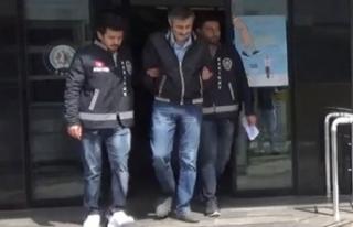 Kadıköy'de eşini öldüren koca adliyeye sevk...