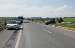 Kahramanmaraş'ta trafik kazası: 2 ölü, 1...