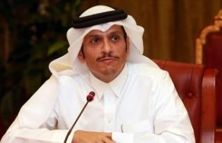 Katar'dan ABD ve İran'a diyalog çağrısı