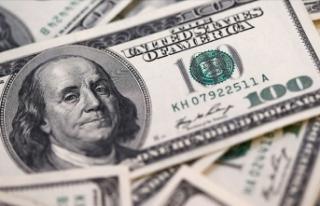 Kısa vadeli dış borç martta 119,4 milyar dolar...
