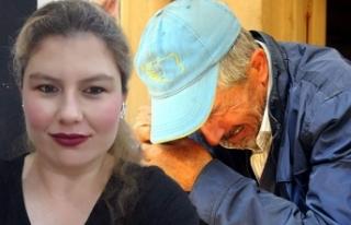 Kızı baltayla öldürülen baba: Mehmet 'Gel...