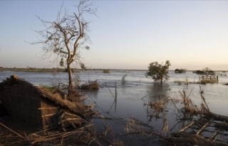 Komorlar'daki Kenneth Kasırgası 20 bin kişiyi...