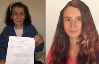 Liseli Berfin, 40 gündür kayıp