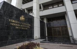 Merkez Bankası Nisan Ayı Fiyat Gelişmeleri Raporu...