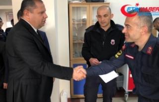 MHP'li Öztürk: Yipranma Payı Uygulamasında...