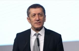 Milli Eğitim Bakanı Selçuk'tan velilere mektup