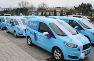 Mobil İSKİ 300 bin vatandaşa hizmet verdi