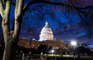 Müslüman vekiller ABD Kongresinde ilk kez iftar...