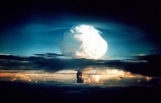 Nükleer silahlanma gerilimi İkinci Dünya Savaşı...