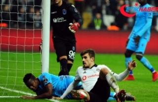 O isimler Trabzonspor maçında yok