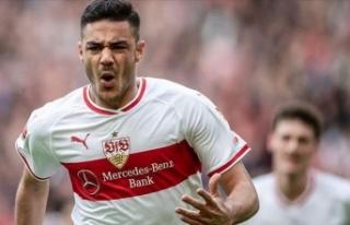 Ozan Kabak Bundesliga'da 'yılın genç...