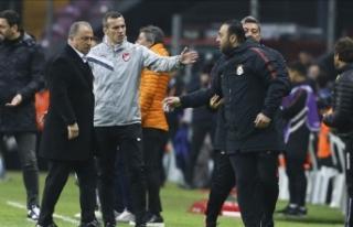 PFDK'den Hasan Şaş'a 8 maç ceza