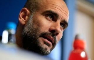 Premier Lig'de 'sezonun teknik direktörü'...