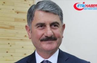 Pursaklar Belediye Başkanı Yılmaz görevinden istifa...