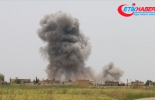 Rejim güçleri İdlib'de TSK gözlem noktasının...