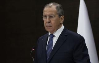 Rusya'dan ABD'nin Maduro iddiasına yalanlama