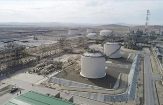 Şah Deniz gazının Avrupa kapısı TAP'ta son...