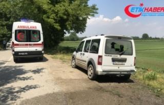 Sakarya'da silahlı kavga: 3 ölü, 2 yaralı
