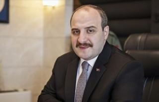 Sanayi ve Teknoloji Bakanı Varank: Sanayi üretimi...