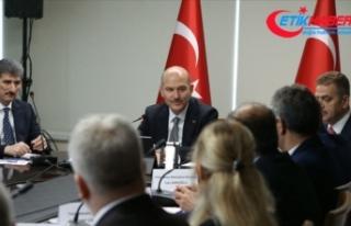 'Sandık kurulu başkanlarından 96 tanesi CHP...