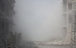 SETA'dan 'Suriye'de güvenli bölge'...