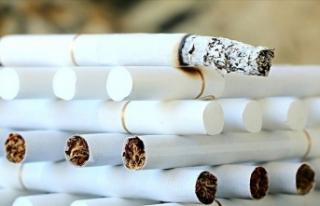'Sigara içen 5 kişiden birinde akciğer kanseri...
