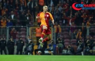 Sofiane Feghouli: Medipol Başakşehir maçı için...
